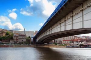 Top 5 obiective turistice din Belgrad