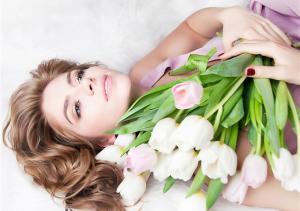 Ofera-le femeilor din viata ta un 8 martie special. Profita de reduceri