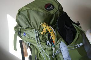 Cum iti poti face bagajul de vacanta cat mai rapid si eficient?