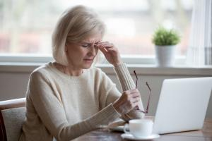 3 afectiuni oculare care apar odata cu inaintarea in varsta