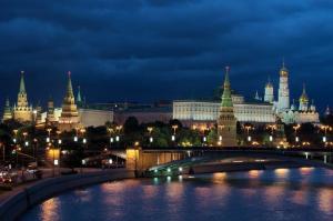 Top 5 obiective turistice din Moscova