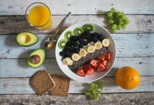 5 Alimente sanatoase si eficiente pentru slabit