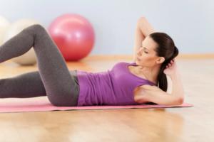 Fac zilnic exercitii fizice. De ce nu slabesc?
