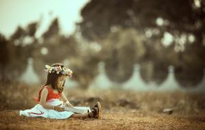 De ce e important sa le citesti copiilor