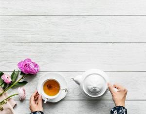Ceaiul de trandafir si beneficiile sale pentru organism