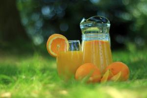 Sucul de portocale - Top 5 beneficii pentru sanatate