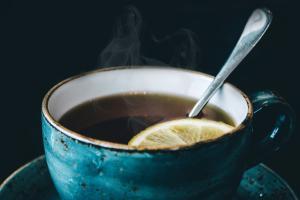 Ceaiul de lamaie si beneficiile sale pentru organism