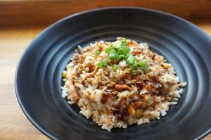 Cuscus versus orez: Care este mai sanatos?