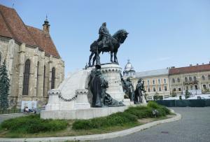 Top 5 obiective turistice din Cluj