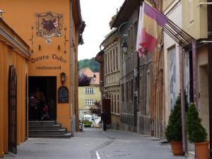 Top 5 obiective turistice din Brasov