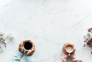 Cafeina din ceai si cafea: Care este mai sanatoasa?