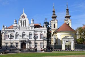 Top 5 obiective turistice din Timisoara