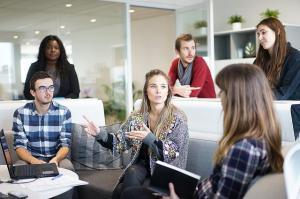 Cum sa gestionezi conflictele la locul de munca