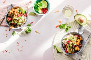 Ce beneficii aduce sanatatii o alimentatie sanatoasa?