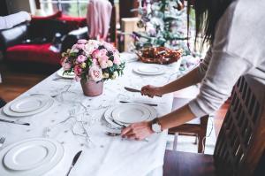 5 Sfaturi pentru o digestie optima in perioada sarbatorilor