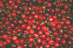 Cirese - Top 5 beneficii pentru sanatate