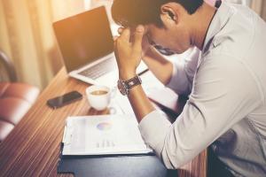 Cum sa lucrezi sub presiune fara a resimti sindromul burnout