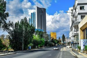 Top 5 obiective turistice din Nicosia