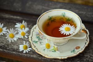 Cele mai eficiente ceaiuri pentru gastrita