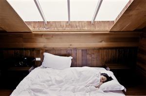 Puterea vindecatoare a somnului