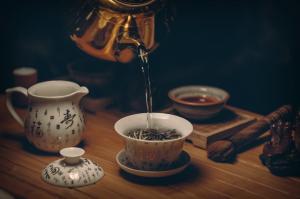 Ceai bancha - Cum se prepara si ce beneficii are pentru sanatate