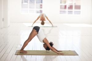 4 Sfaturi pentru initierea in Yoga