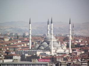 Top 5 obiective turistice Ankara