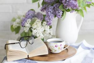 7 motive pentru care merita sa citesti