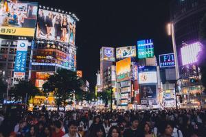 Top 5 obiective turistice din Tokyo