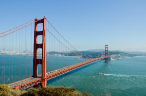 Top 4 obiective turistice din San Francisco