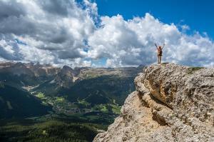 4 Abordari ale oamenilor fericiti asupra vietii
