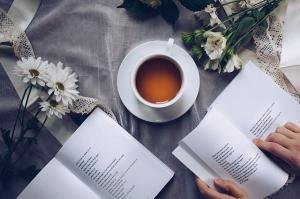10 tipuri de ceai pentru o digestie usoara