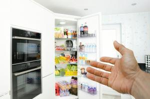 Alimente din bucatarie pe care le poti folosi ca remedii naturale