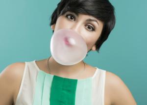 10 beneficii surprinzatoare ale gumei de mestecat