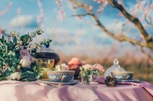 Cele mai bune tipuri de ceai pentru vara