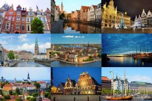 Top 10 city break-uri europene in 2016