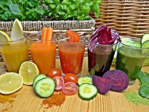 Tipuri de antioxidanti care se ascund in spatele culorilor fructelor si legumelor