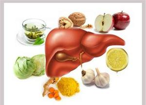 Cele mai eficiente 14  alimente care iti curata ficatul