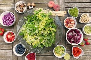 Produse de care ai nevoie in dieta vegetariana