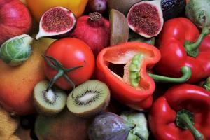 Cele 7 tipuri de vegetarianism