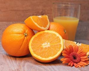 Vitamina C. Principalele functii in organism si surse alimentare