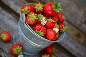 De ce ar trebui sa mananci in aceasta vara cat mai multe fructe