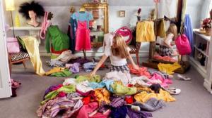Ce pastrezi, ce daruiesti si ce arunci din garderoba primavara aceasta