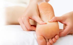 Scapa de problemele de sanatate cu ajutorul reflexoterapiei