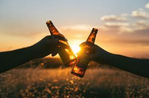 Ce se intampla daca renunti la alcool pentru o luna?