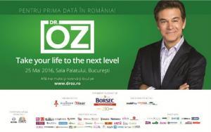 Mesajul lui Dr. Oz inainte de Paste pentru romani
