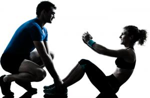 Antrenorul personal de fitness potrivit. Cum il alegi?