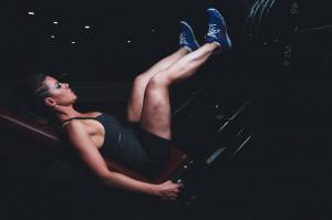 Cand stii ca devii dependent de sport?