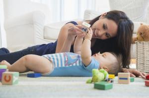 Cum stimulezi dezvoltarea cerebrala a copiilor?