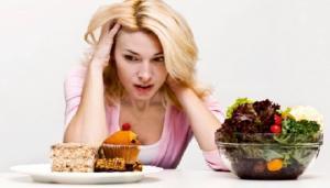 Distinge foamea fizica de foamea emotionala